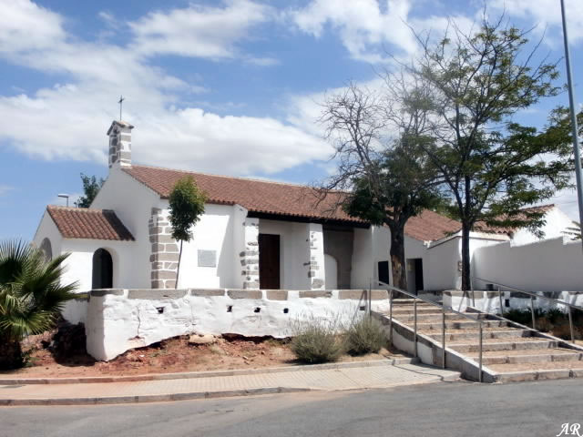 Ermita de San Antonio - Ermita de Santa Marta Pozoblanco
