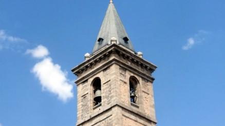 Iglesia de Santa Catalina - Pozoblanco