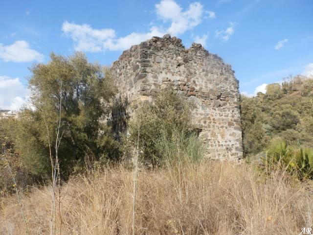 Torre de Benamarín - Benahavis