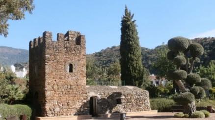 Torre de la Leonera - Benahavís