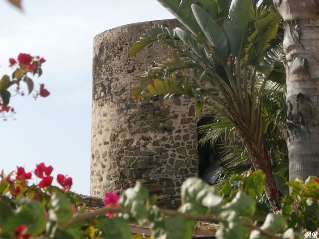 Calahonda Watchtower - Mijas