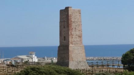 Torre Ladrones - Marbella