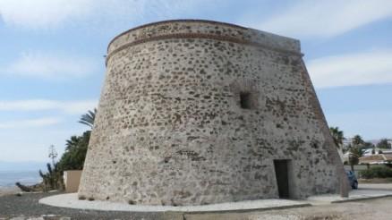 Torre Lance de las Cañas - Marbella