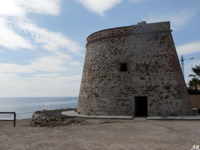 Torre Lance de las Cañas - Torre Vigía- Marbella