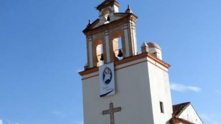 Santuario de Nuestra Señora de los Ángeles, Jimena de la Frontera