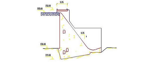 presa-del-embalse-arrocampo-almaraz-perfil