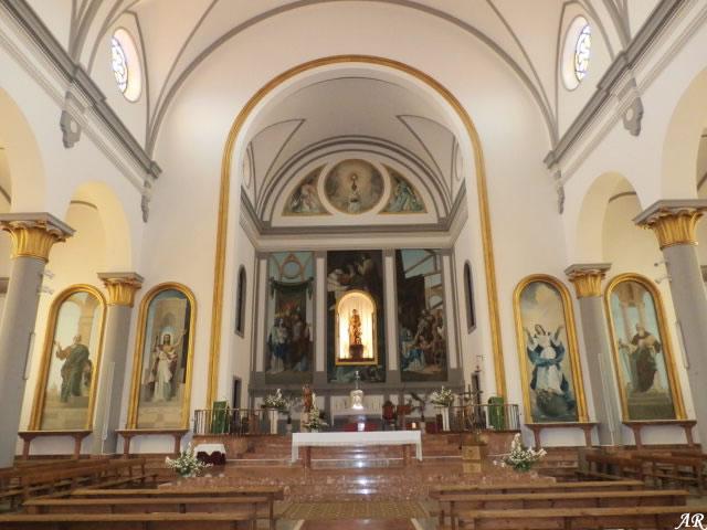 malaga-parroquia-de-san-jose-obrero-de-carranque-altar