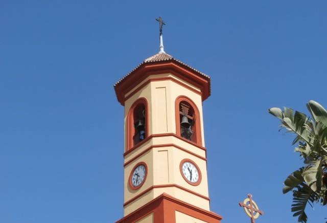 Parroquia de San José Obrero de Carranque - Málaga