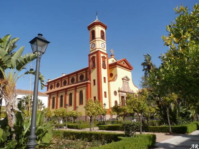 Parroquia de San José Obrero de Carranque