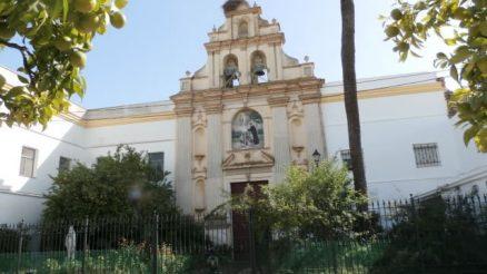Antiguo Convento de Franciscanos Descalsos de Arcos de la Frontera