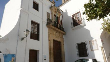 Ayuntamiento de Arcos de la Frontera / Town Hall