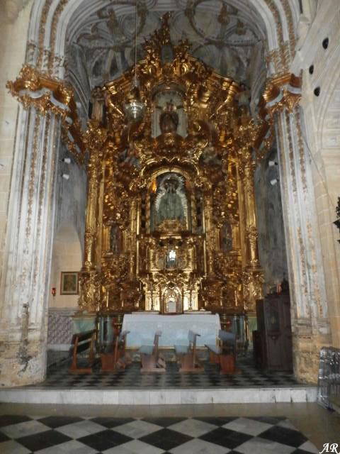 Altar del Rosario