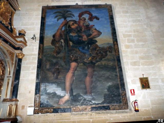 arcos-de-la-frontera-basilica-menor-de-santa-maria-de-la-asuncion-san-cristobalon