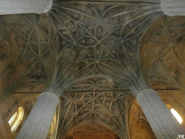 arcos-de-la-frontera-basilica-menor-de-santa-maria-de-la-asuncion-techo