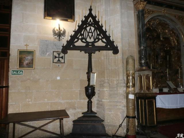 arcos-de-la-frontera-basilica-menor-de-santa-maria-de-la-asuncion-tenebrario