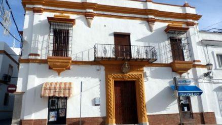 Casa Palacio García de Veas - Arcos de la Frontra, House - Palace
