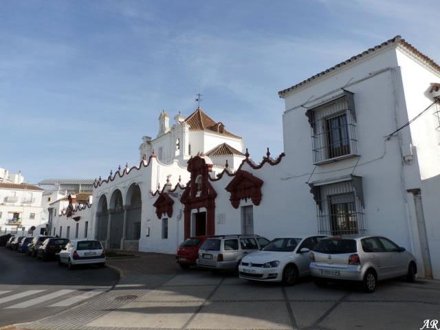 Hospital de la Caridad - Arcos de la Frontera