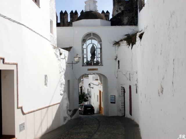 Puerta Matrera - Arcos de la Frontera