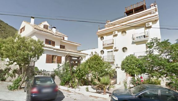 Complejo Rural de Apartamentos en Venta, Sierra Mágina, Jaén, Cambil, Arbuniel. Rural Apartment Complex Sierra Magina
