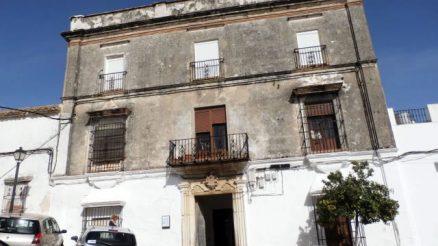 Casa-Palacio Matrera Abajo, House-Palace, Arcos de la Frontera