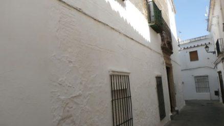 House - Palace Núñez de Prado - Casa Palacio - Arcos de la Frontera