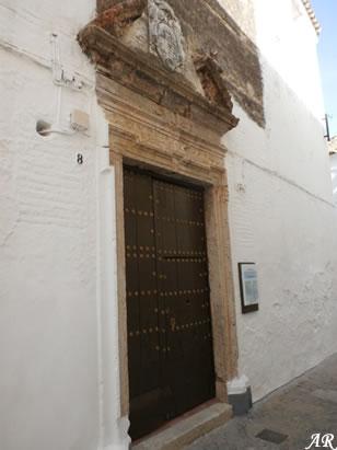 Casa - Palacio de los Núñez de Prado - Arcos de la Frontera