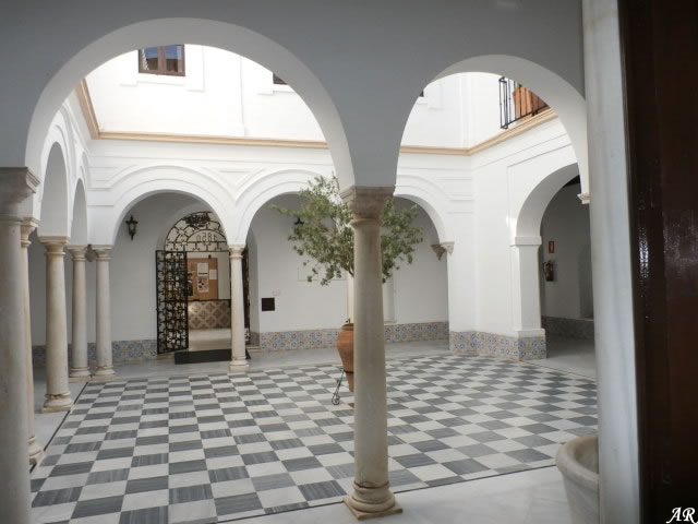 Palacio del Mayorazgo 28/10/2016