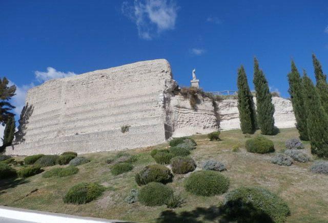 Castillo de Lebrija - Lebrija Castle