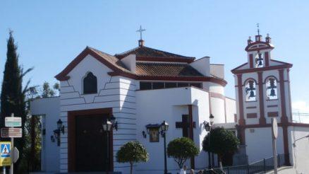 Capilla del Cautivo - Chapel - Las Cabezas de San Juan