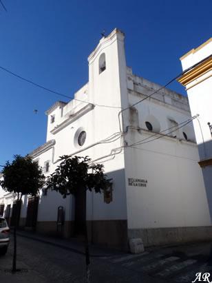 Convento de Sor Ángela - Las Cabezas de San Juan
