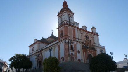 Iglesia de San Juan Bautista - Las Cabezas de San Juan - Church