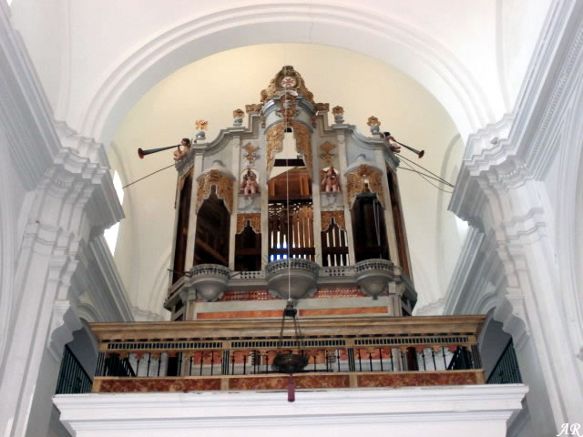 Iglesia de San Juan Bautista - Las Cabezas de San Juan