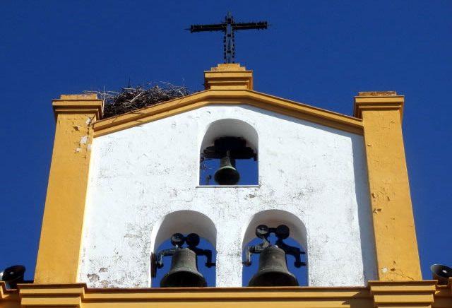 Parroquia de San Roque - Parish - Las Cabezas de San Juan