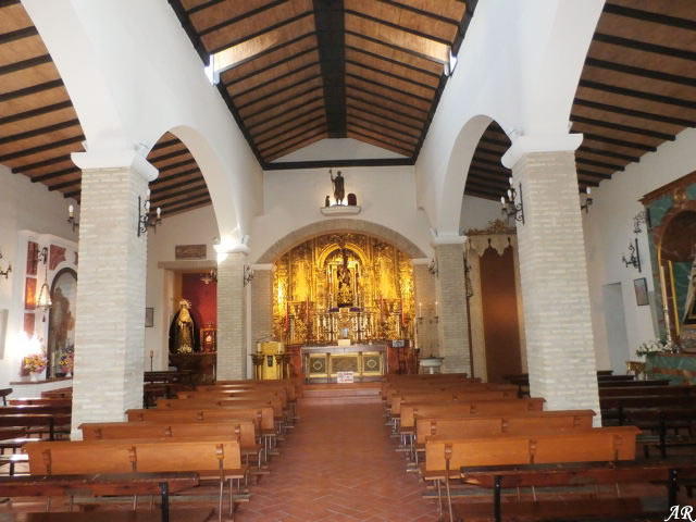 Parroquia de San Roque - Ermita de San Roque