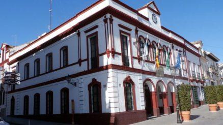 Ayuntamiento de Lebrija - Town Hall