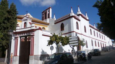 Convento de San Francisco - Convent - Lebrija