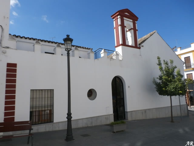 Hospital de la Misericordia - Lebrija