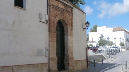 Hospital de Santa María la Piedad - Lebrija
