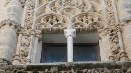 Casa Palacio del Conde del Águila - House Palace - Arcos de la Frontera