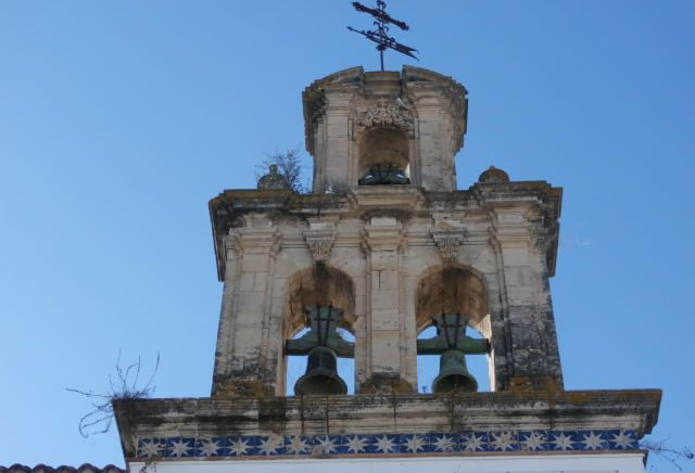 Hospital-Iglesia de San Juan de Dios - Arcos de la Frontera - Church