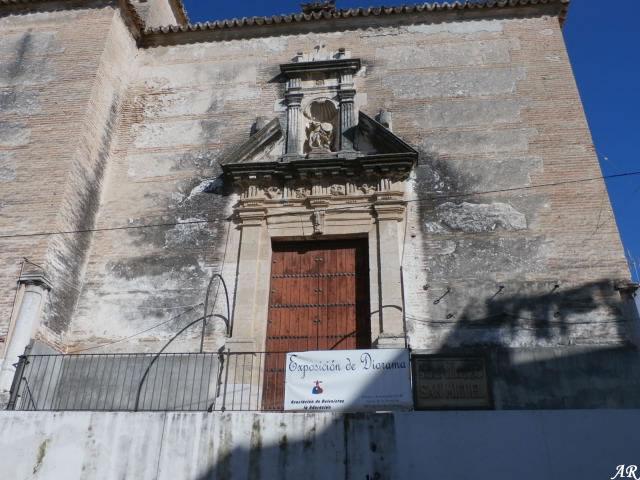 Iglesia de San Miguel (Centro Cultural - Sala de Exposiciones) - Arcos de la Frontera