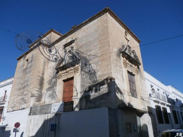 Iglesia de San Miguel (Centro Cultural - Sala de Exposiciones)