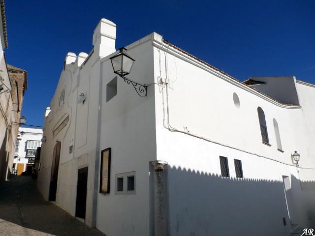 Olivares Veas Theatre - Arcos de la Frontera