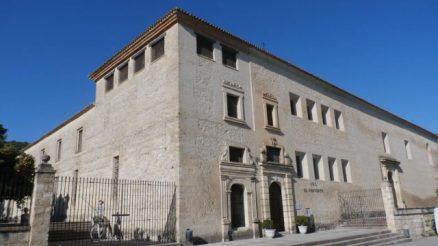 Convento del Corpus Christi - Bornos - Convent