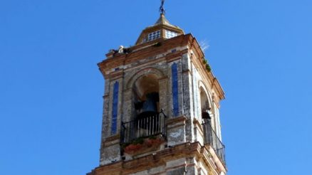 Iglesia de Santo Domingo de Guzmán - Church - Bornos