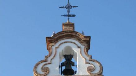 Parroquia de San José - El Cuervo de Sevilla