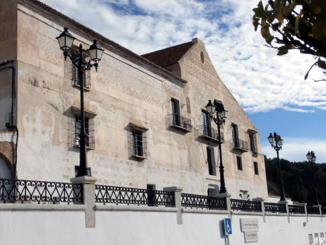 Casa Solariega de los Condes (El Ingenio)