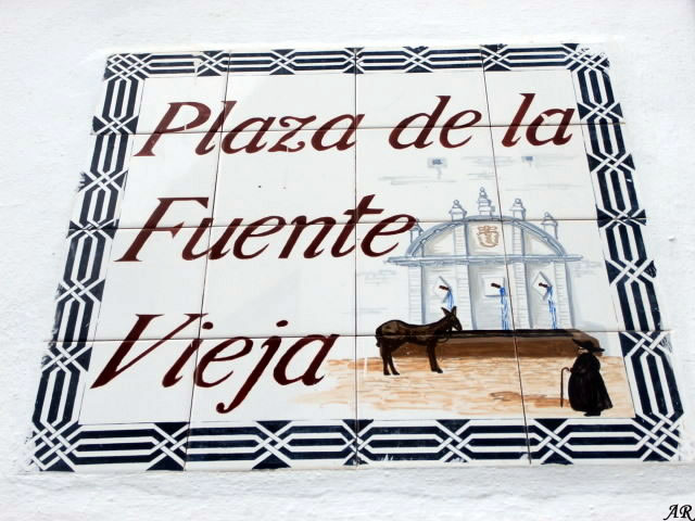Plaza de la Fuente Vieja