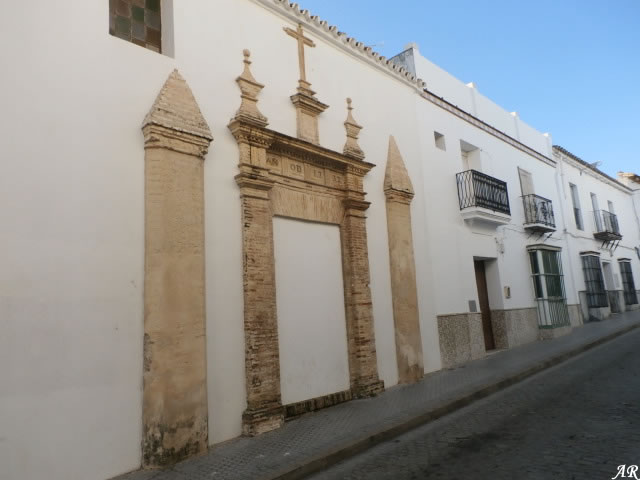 Capilla de la Vera-Cruz
