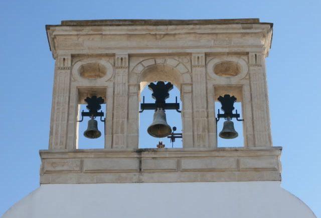 Convento de las Madres Concepcionistas - Convent - Lebrija